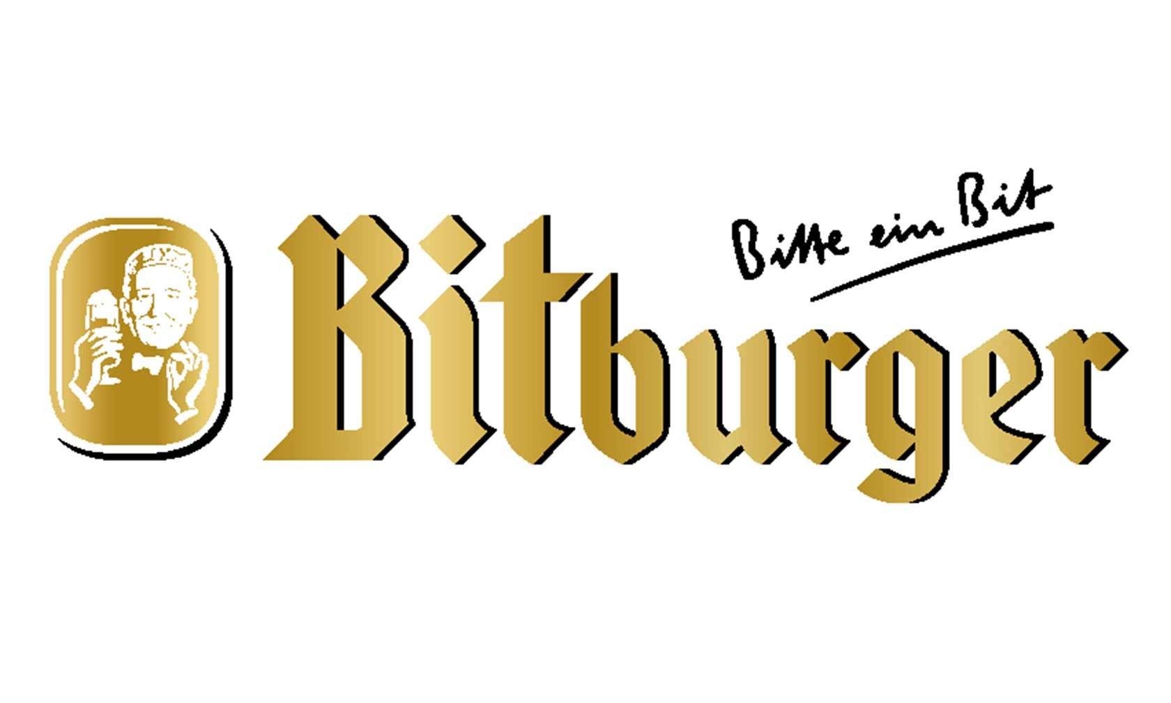 FSV Sponsor Bitburger